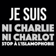 I am not Charlie, for these cartoonists promoted hate as much as radical islamists do.